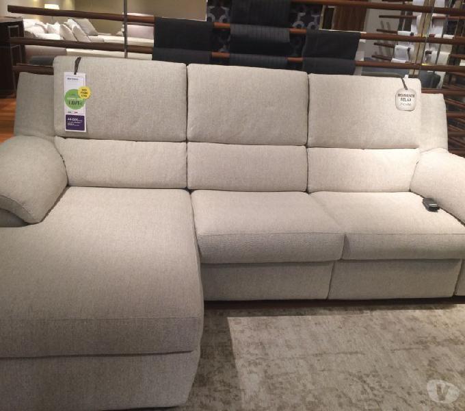 Vendo divano poltrone&sofá