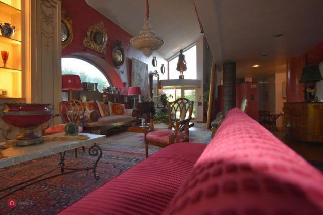 Villa di 386mq a roveredo in piano