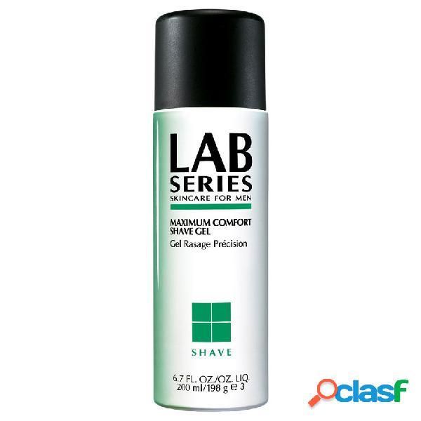 Lab series skincare for men maximum comfort shave gel 200ml