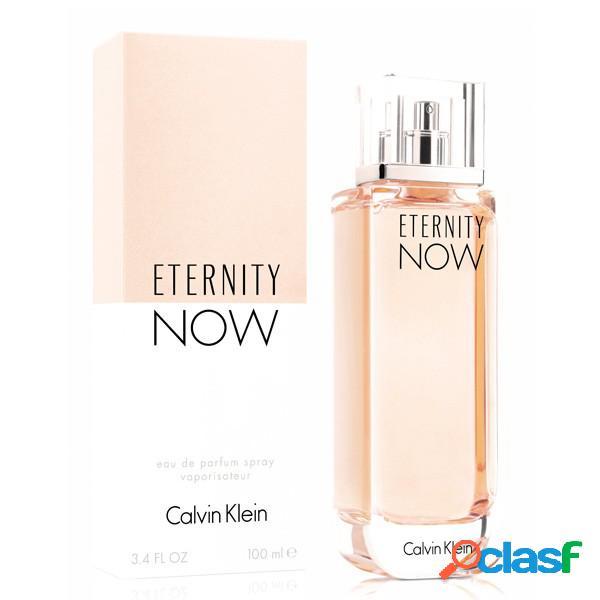 Calvin klein eternity now 100ml