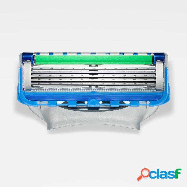 Gillette fusion proglide power ricambio 4pz