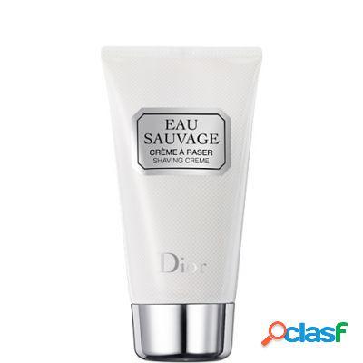 Dior eau sauvage shaving cream 150ml