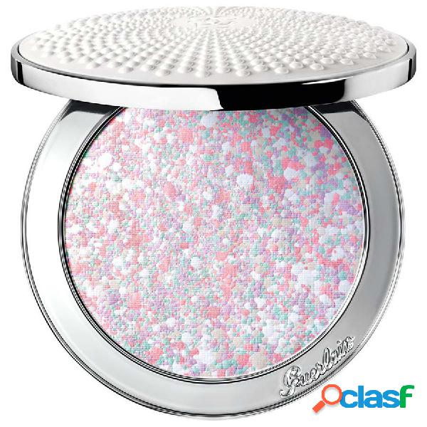 Guerlain meteorites voyage exceptional compacted pearls of powder 11g - 01 mythic