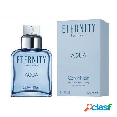 Calvin klein eternity aqua eau de toilette 50ml
