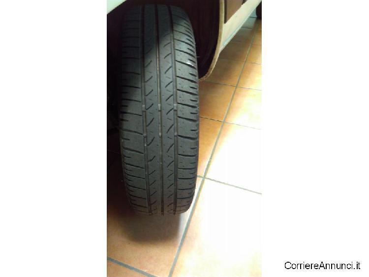 4 pneumatici 155/65 r13 73t