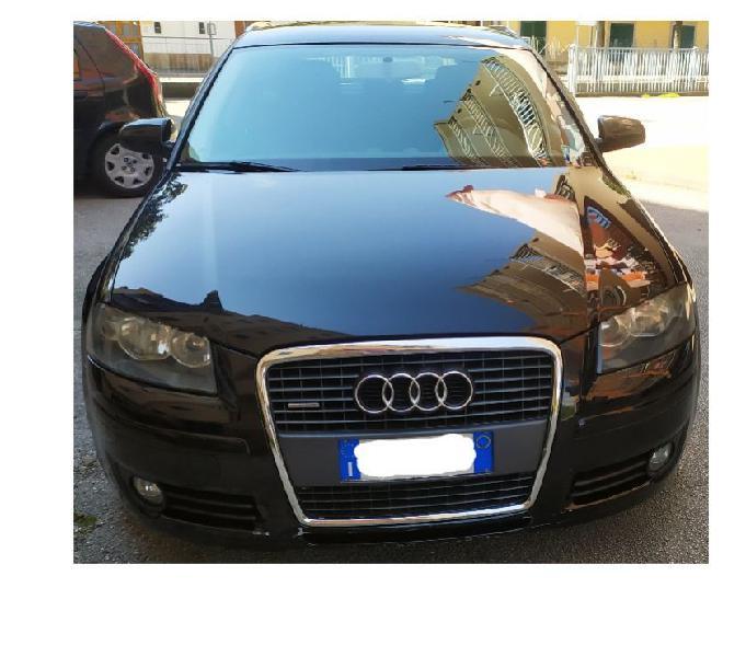 Audi a3 2 serie spb 2.0 16v 140 cv tdi quattro ambition