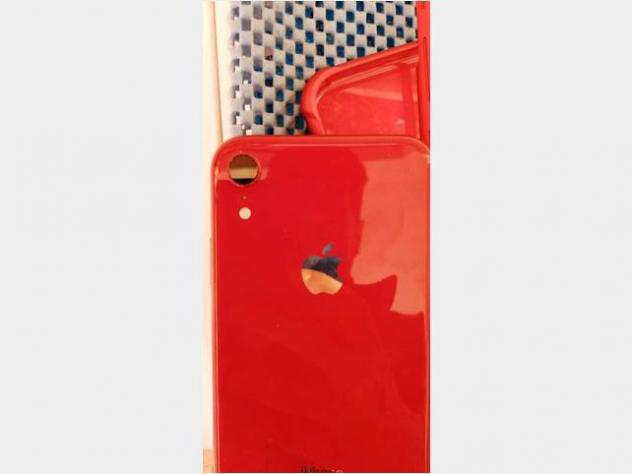 Iphone xr 128 gb usato
