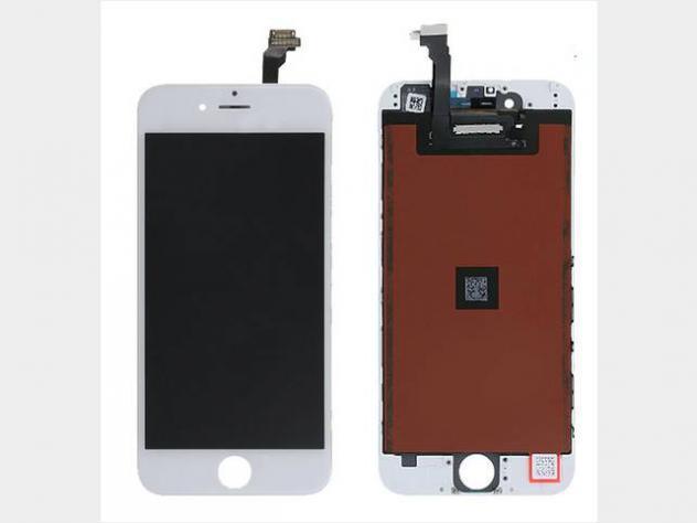Lcd display per apple iphone 6 nuovo