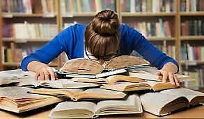 Ripetizioni, aiuto compiti, babysitting
