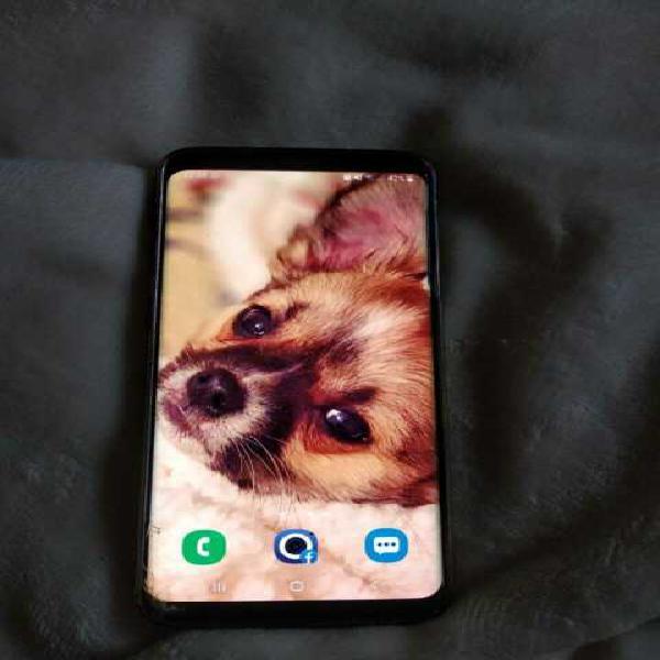 Samsung galaxy s 9 plus 256 gb