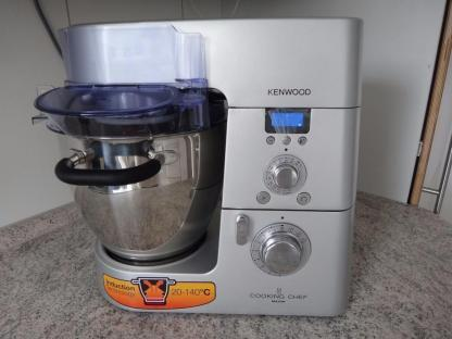 Vendo kenwood km 086