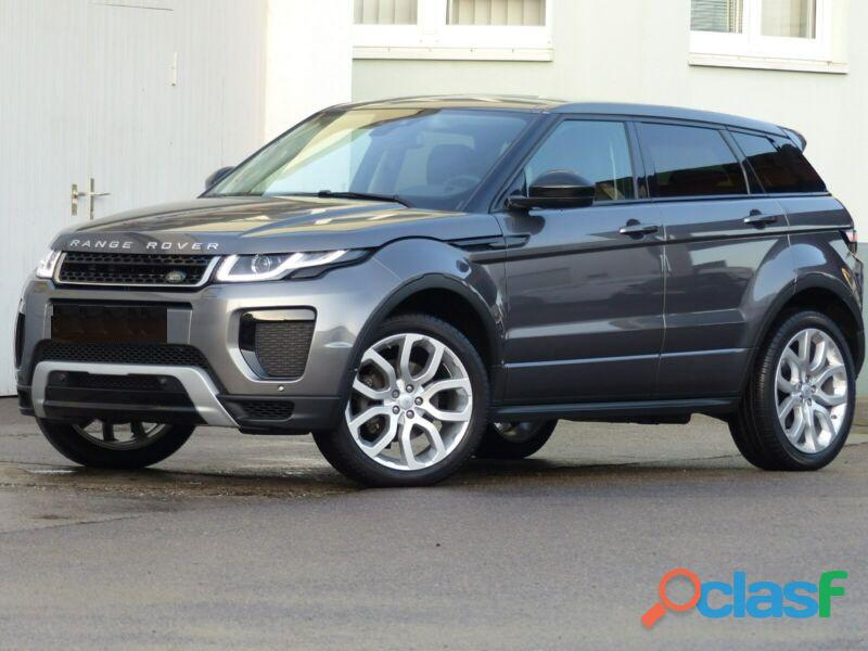 2017 land rover evoque td4 awd aut se dynamic panoramico fotocamera