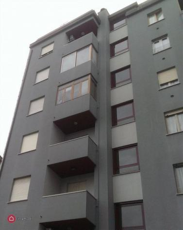 Appartamento di 104mq a pordenone