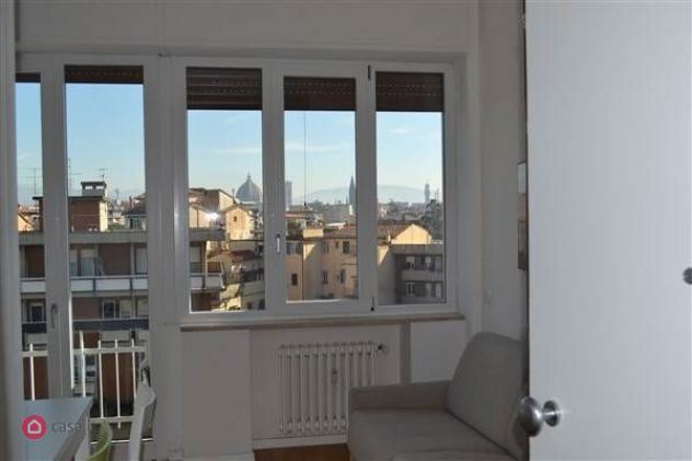 Appartamento di 40mq in viale belfiore a firenze
