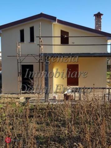 Casa bi/trifamiliare di 116mq a borgo san lorenzo