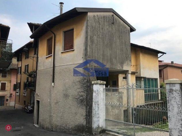 Porzione di casa di 276mq a Toscolano-Maderno