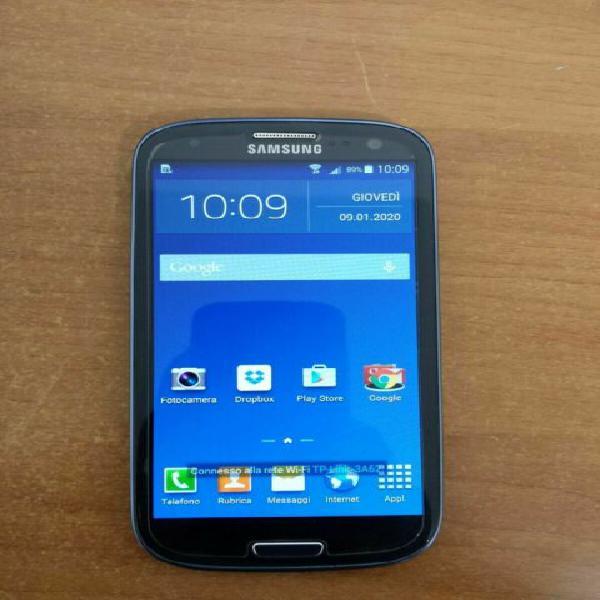 Samsung s3 neo come nuovo