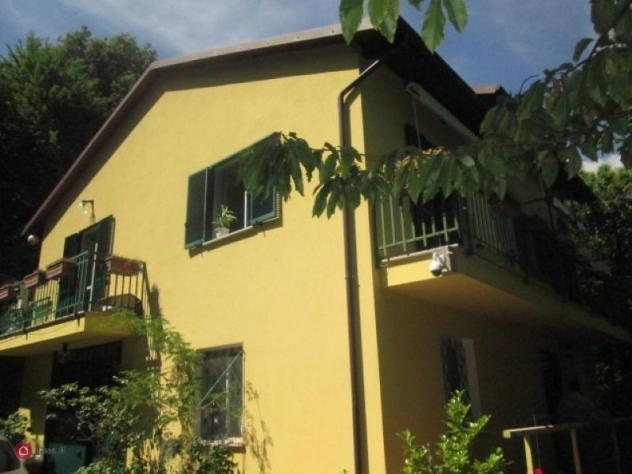 Villa di 180mq a ceranesi