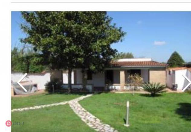Villa di 85mq in via san felice circeo snc a san felice