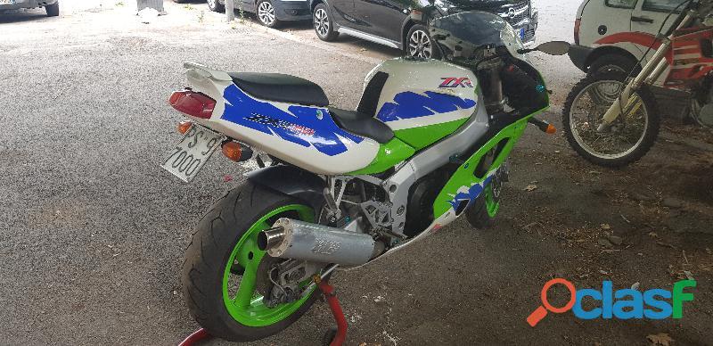 Kit Riparazione Pinza Freno compatibile per Kawasaki ZRX 1100 1200 ZXR 400 750 ZZR 1100 1200