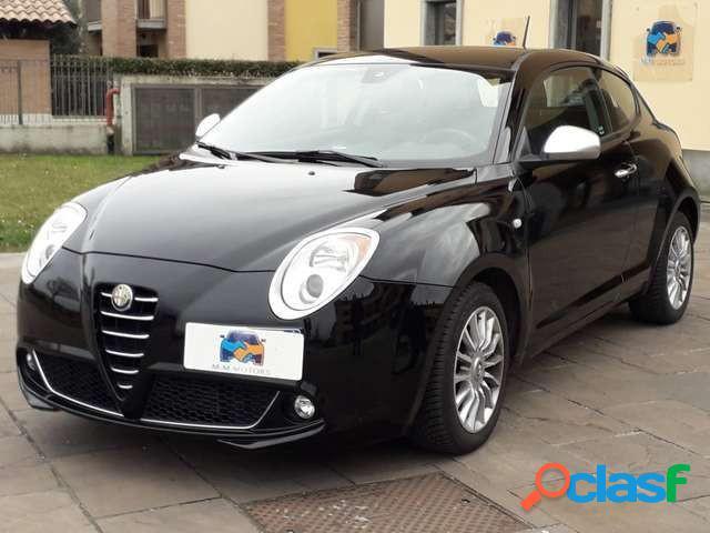 Alfa romeo mito diesel in vendita a treviolo (bergamo)