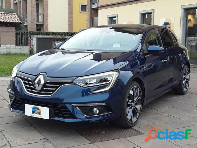 Renault mégane diesel in vendita a treviolo (bergamo)