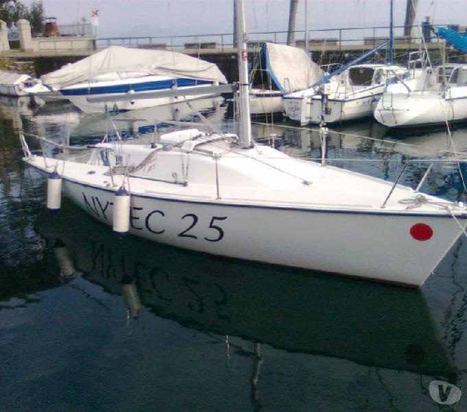 Barca a vela metri 7,50