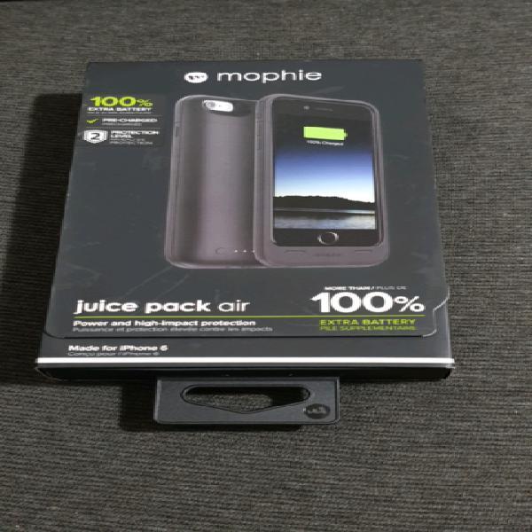 Juice pack air mophie iphone 6