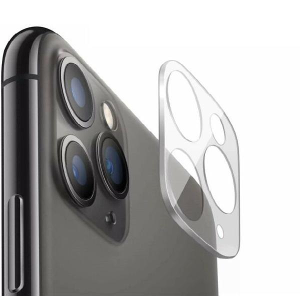 Protezione iphone fotocamera vetrino 11 pro