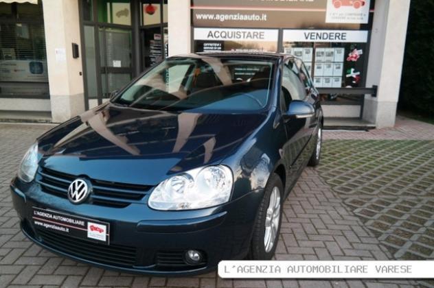 Volkswagen golf 5ª serie 1.6 3p