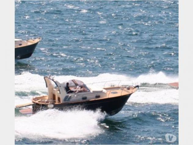 Barca a motoreaprea fratelli gozzi vari lista privati