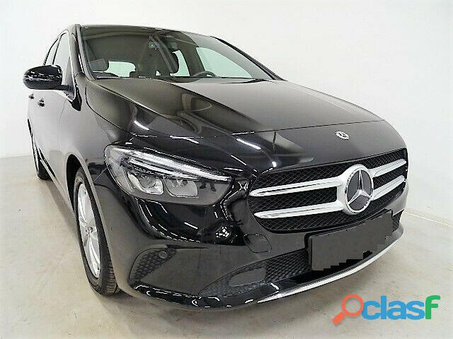 2019 mercedes benz b 200d progressive 8g led navigation premium
