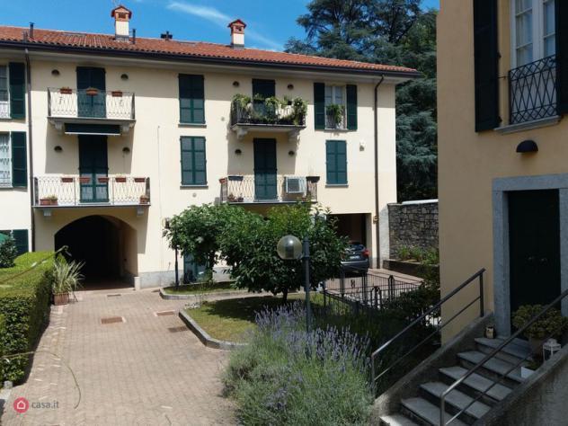 Appartamento di 120mq in via borgo vico 203 a como