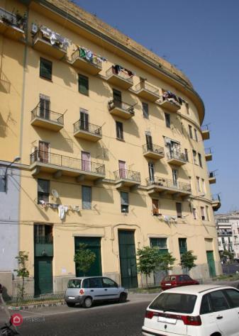 Appartamento di 120mq in via ponte della maddalena 147 a