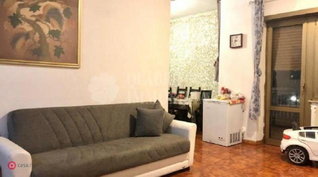 Appartamento di 120mq in via sant'elpidio a mare 42 a roma