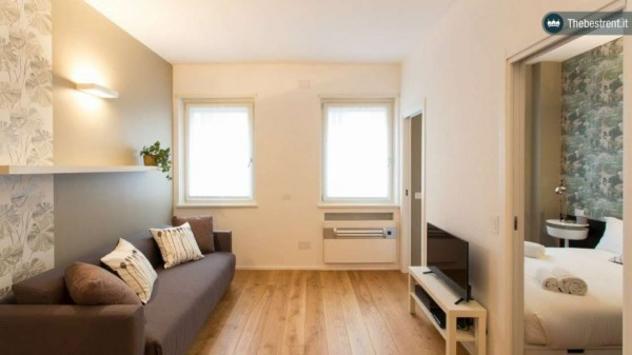Appartamento di 30 m² con 2 locali in affitto a milano