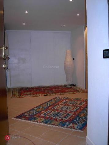 Appartamento di 30mq in via jacopo da trezzo a trezzo