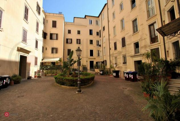 Appartamento di 91mq in via goffredo mameli a roma