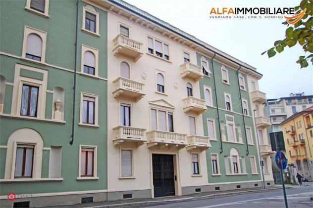 Appartamento di 99mq in viale buonarroti 32 a novara