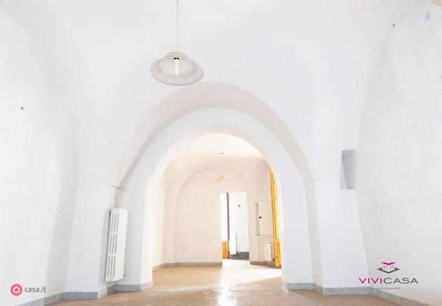 Casa indipendente di 104mq in via santa maria a putignano