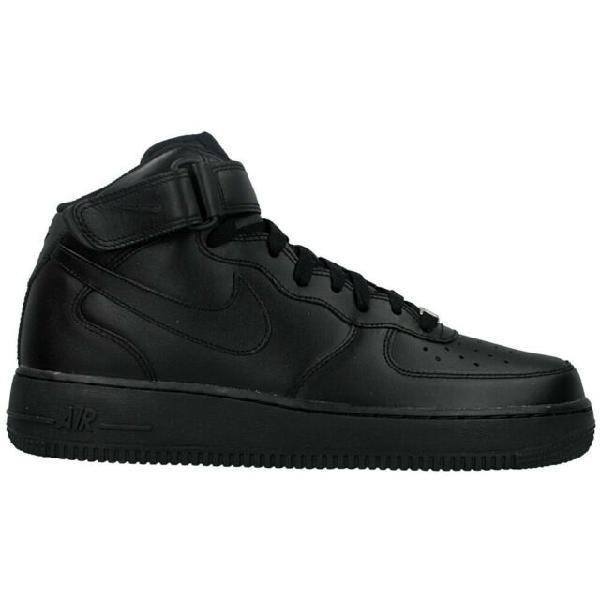 Nike Air Force 1 Mid GS 0085 314195 113