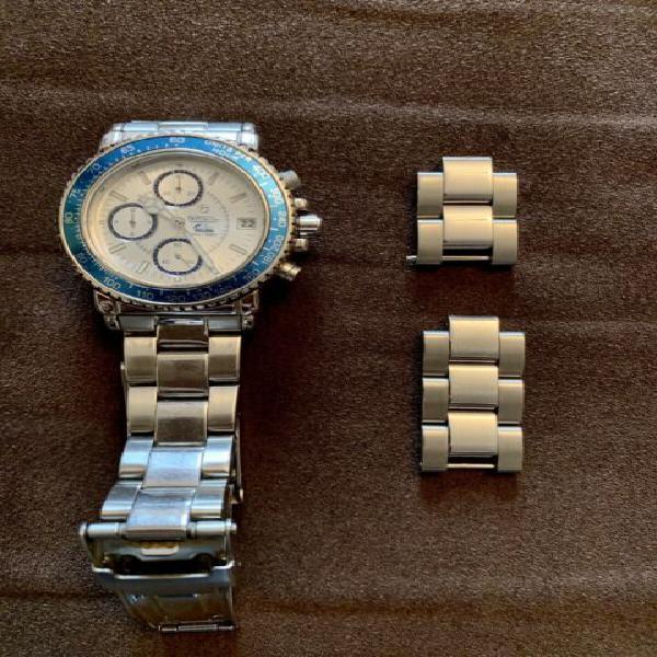 Orologio breil chronograph manta donna