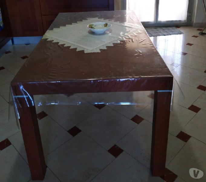 Tavolo cucina venetacucine 160x90 allungabile fino a 260x9