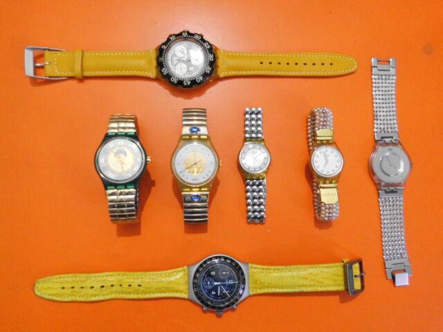 Vendo parte o intera collezione di orologi