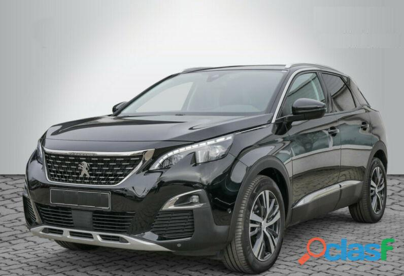 2019 peugeot 3008 allure bluehdi 130 eat8 camera navi led acc