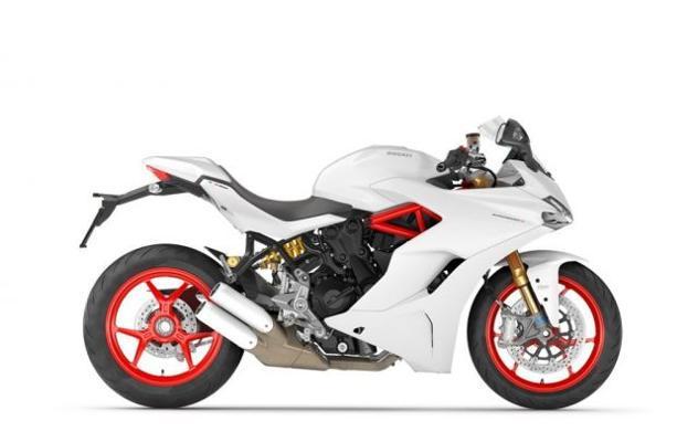Ducati supersport 900 ducati supersport s rif. 11494879