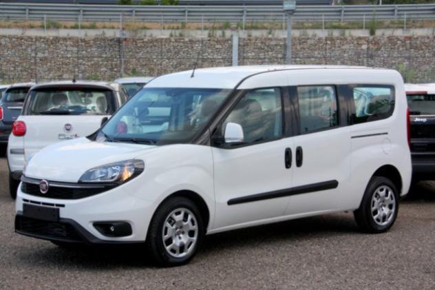 Fiat doblo doblò 1.6 mjt 120cv pl combi maxi n1 sx rif.