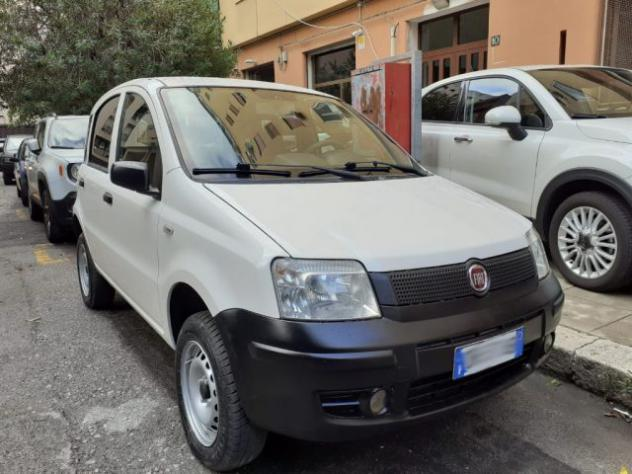 Fiat panda 1.3 mjt 4x4 van active 2 posti rif. 13245553
