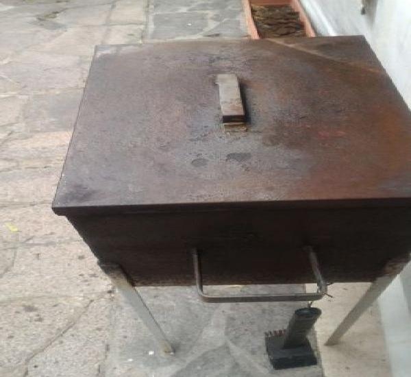 Fornacetta in ferro