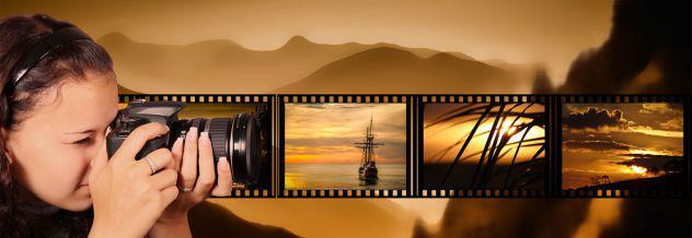 Servizi fotografici per eventi